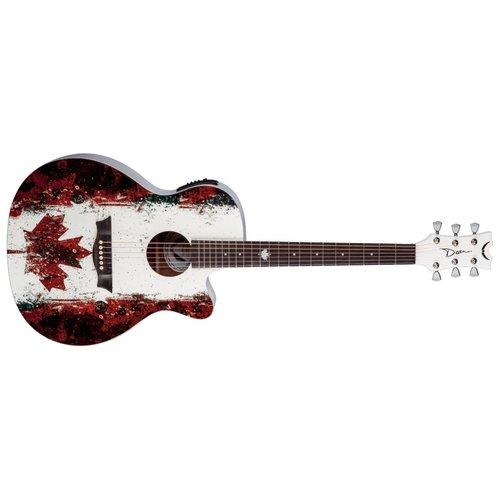 Dean AXS Cutaway Acoustic/Electric - Canada