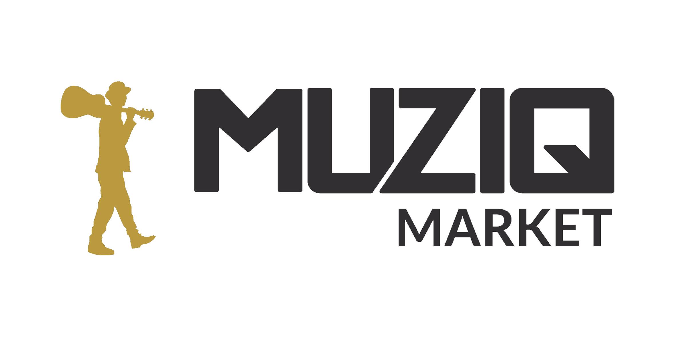 Muziq Market