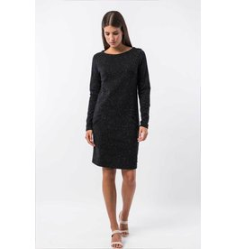 Skunk Funk Bera Long Sleeve Dress