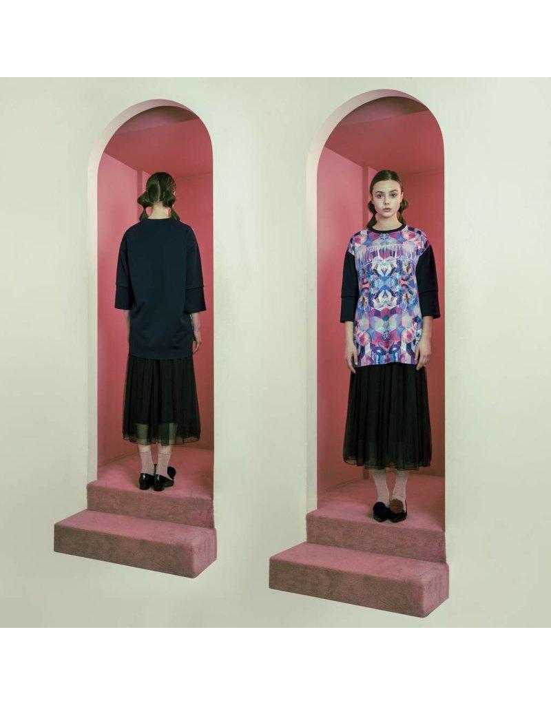 Ti:Baeg Mas Tunic Dress