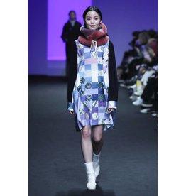 Ti:Baeg Ann Shift Dress