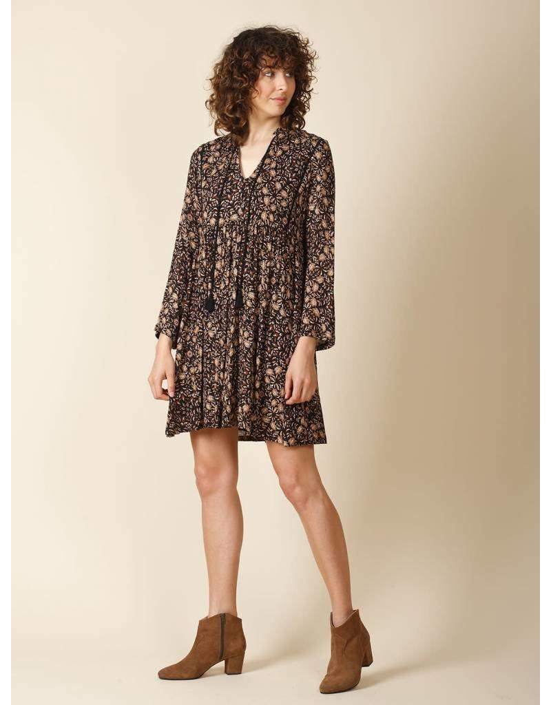 Indi & Cold Flowy Dress