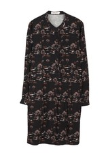 Indi & Cold Button Front Dress