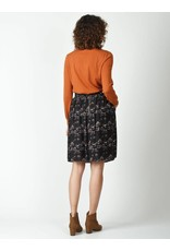 Indi & Cold Midi Skirt