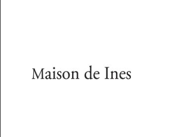 Maison De Ines