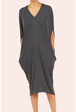 Ayrtight Nova Ibiza Midi Dress Twilight