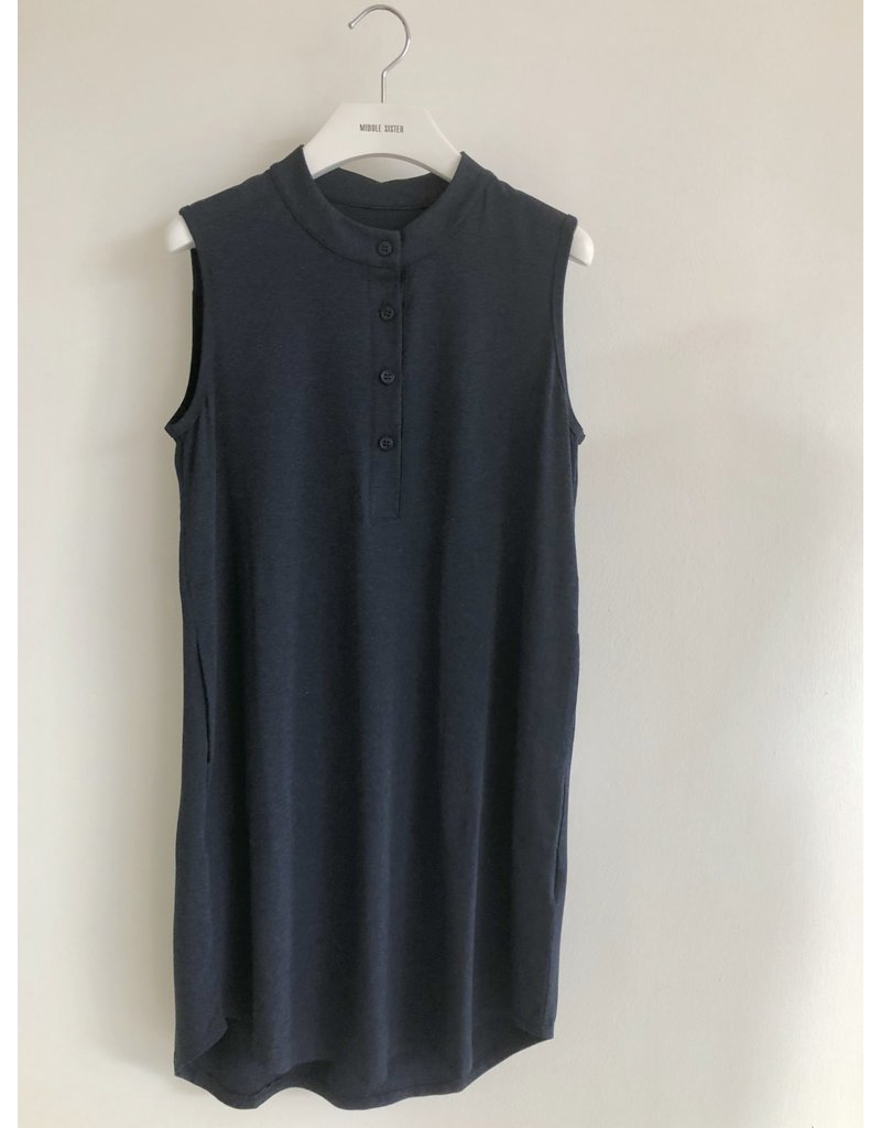 Ayrtight Royce Essex Tunic Blue