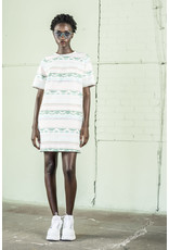 Bodybag Bronx Mini Jacquard Tunic Dress
