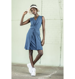Bodybag Soho Sleeveless Dress Blue