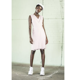 Bodybag Soho Sleeveless Dress Blush
