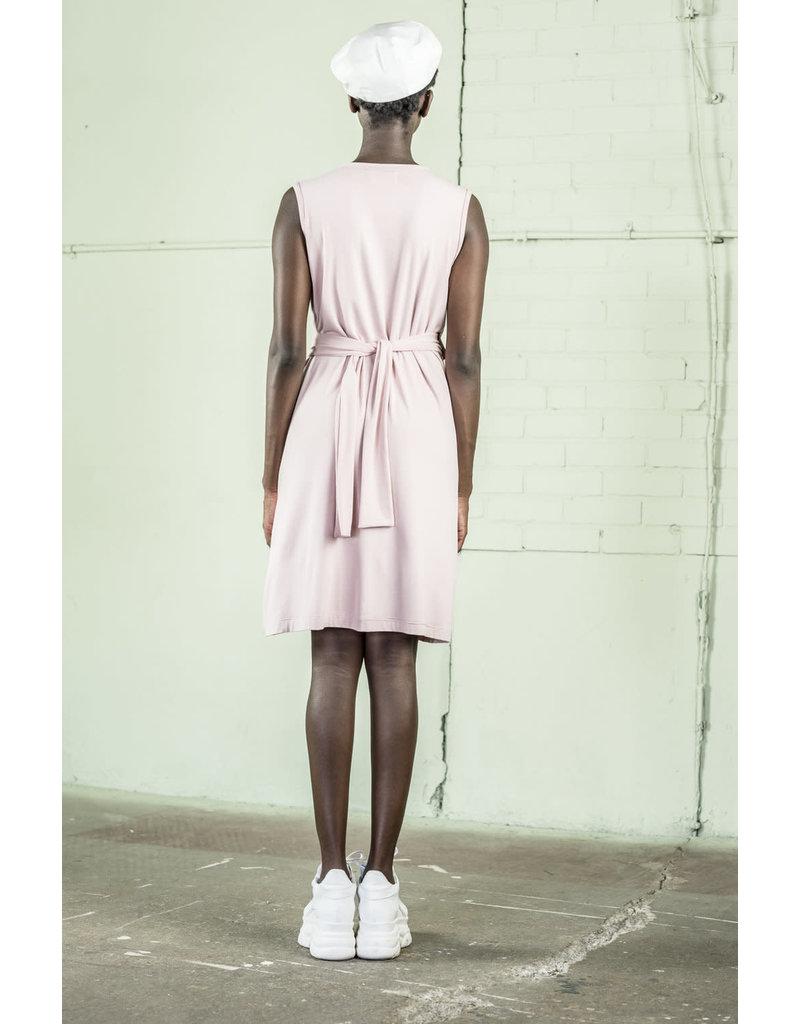 Bodybag Soho Sleeveless Dress Blush