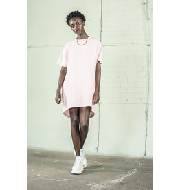 Bodybag Williamsburg Dress Pink Stripes