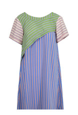Marigold Adria Shift Aline Multicolor Dress