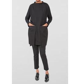 Ayrtight Icon Pocket Pullover Black