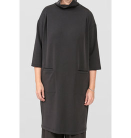 Ayrtight Kline Harris Tunic Dress Black