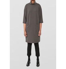 Ayrtight Kline Harris Tunic Dress Steel