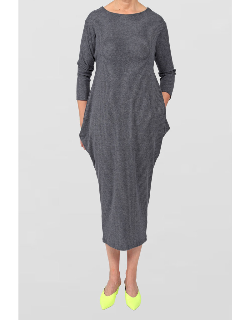 Ayrtight Jasper Signature Dress Grey