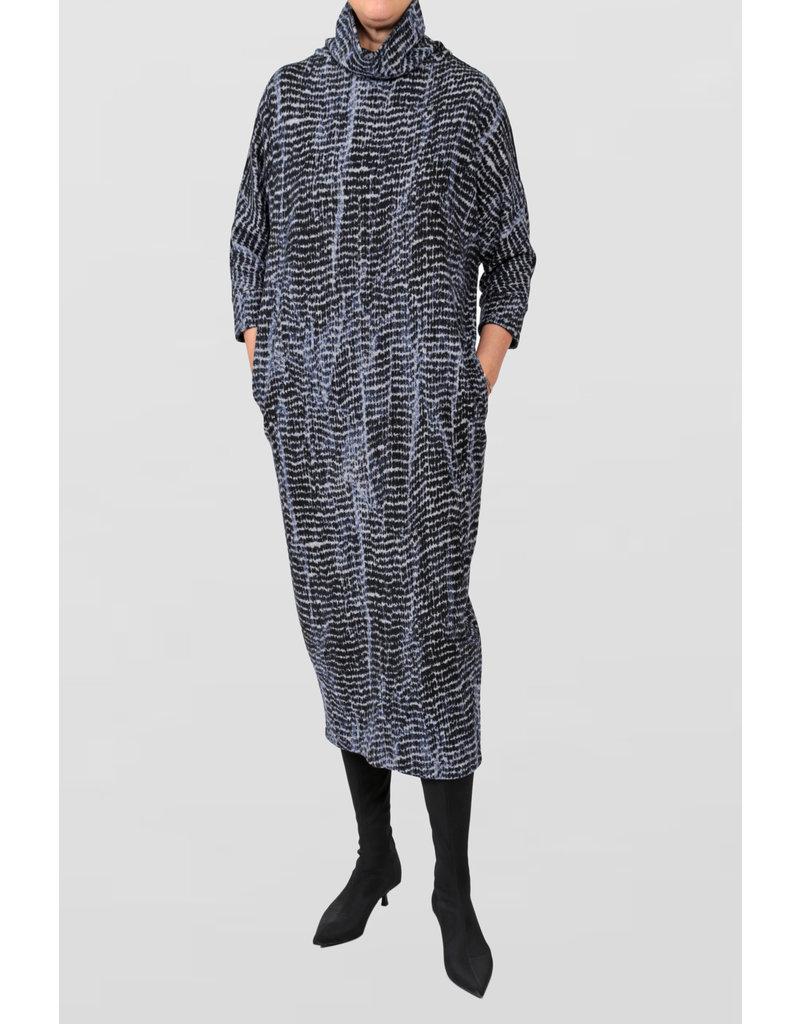 Ayrtight Joni Swinton Dress Print