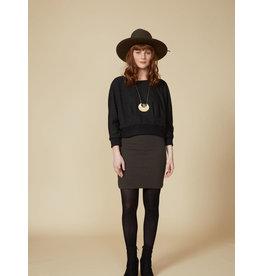 Cokluch Gattaca Sweatshirt Black