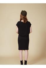 Cokluch Moonrise Kingdom Dress Black