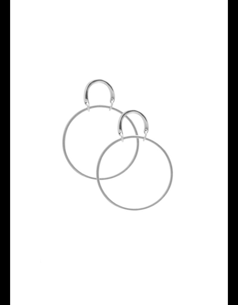 Sarah Mulder Henny Small Earrings