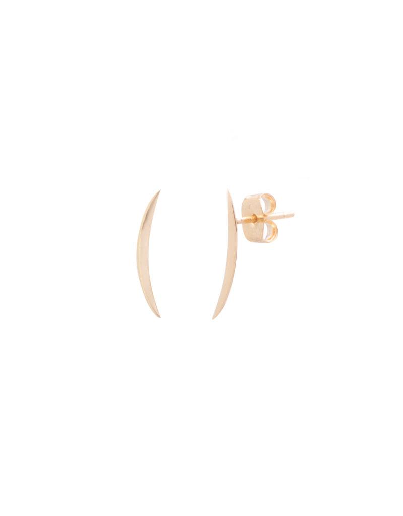 Sarah Mulder Slice Earrings