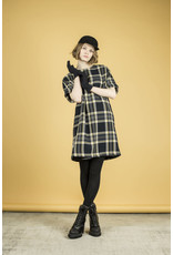 Bodybag Bleeker Shift Dress Plaid