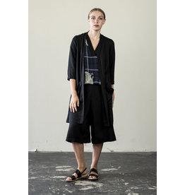 Bodybag Sayulita Jacket Black