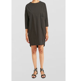 Ayrtight Osaka Valetta Tunic Black