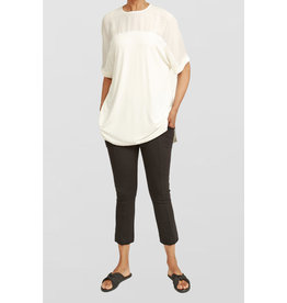 Ayrtight Royce Collective Tunic Eggshell