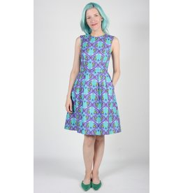 Birds of North America Peafowl Dress Stinger