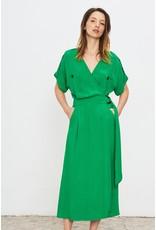 La Petite Francaise Reciproque Dress Green