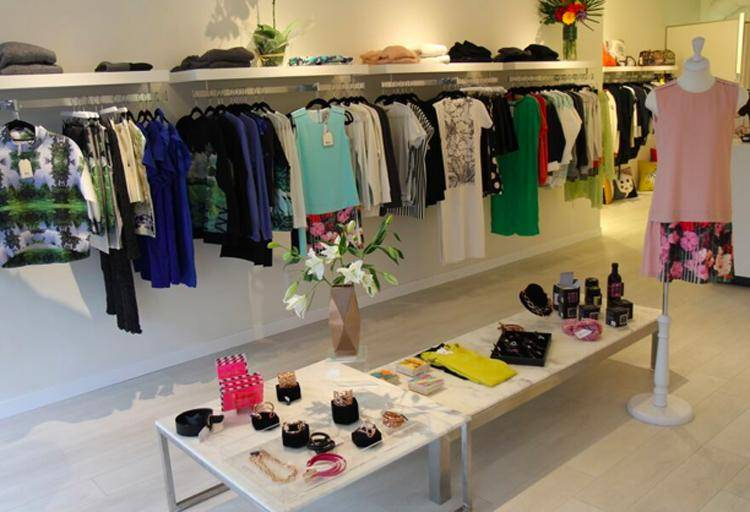 Middle Sister Boutique Now Open on West 4th