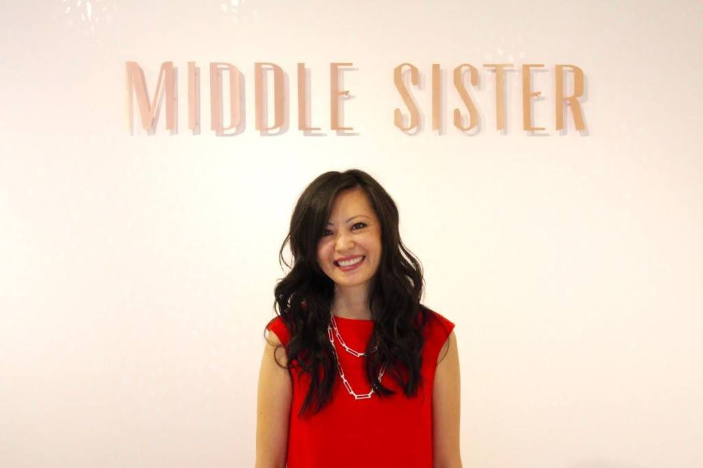 Q & A With Middle Sister Boutique Owner Linda Sin
