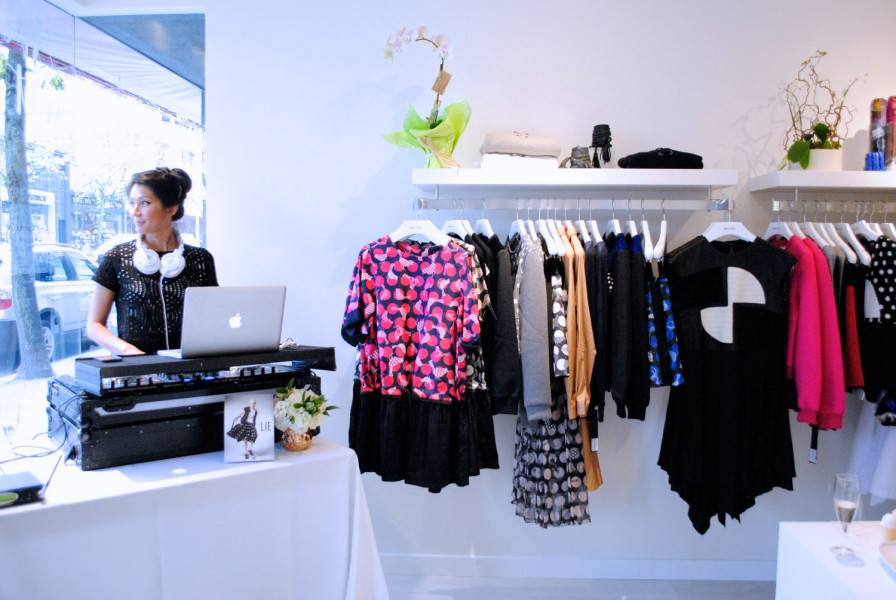 Middle Sister boutique brings Seoul to Vancouver shopping