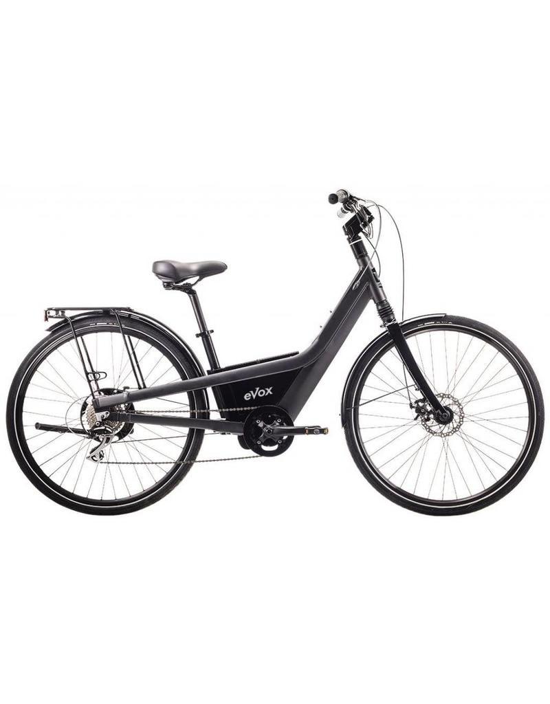 Vélo électrique Evox city 520 2018