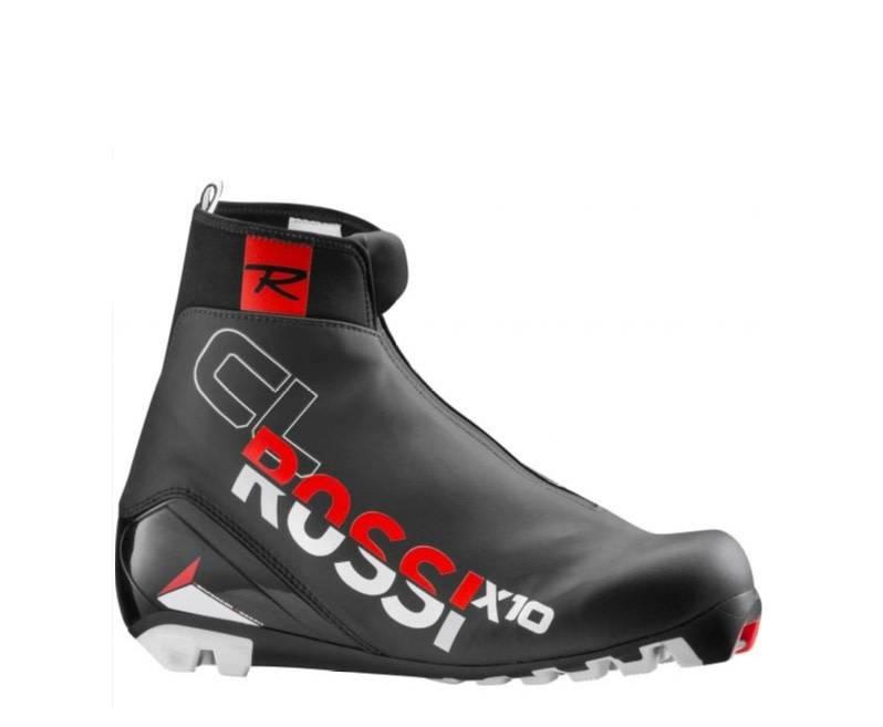 Rossignol X-10 Classic Boots 2019