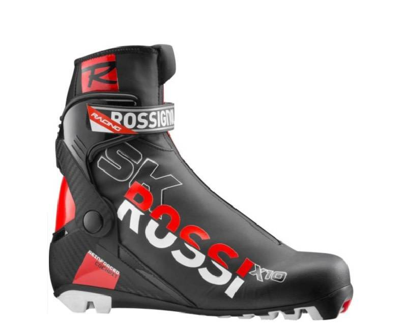Rossignol X-10 Skate Boots 2019