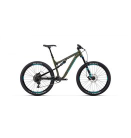 Rocky Mountain Vélo Rocky Mountain Thunderbolt A50 2018