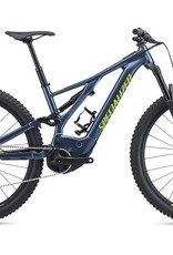 Specialized Vélo Specialized Turbo Levo Comp 29 2019 Bleu/vert