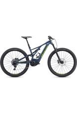 Specialized Vélo Specialized Turbo Levo Comp 29 2019 Bleu/vert