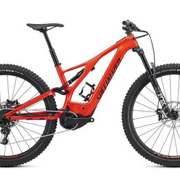 Specialized Vélo Specialized Turbo Levo Comp Carbon 29 2019 Rouge