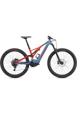 Specialized Vélo Specialized Turbo Levo Expert 29 2019 Bleu/Rouge