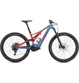 Specialized Vélo Specialized Turbo Levo Expert 29 2019 Bleu/rouge