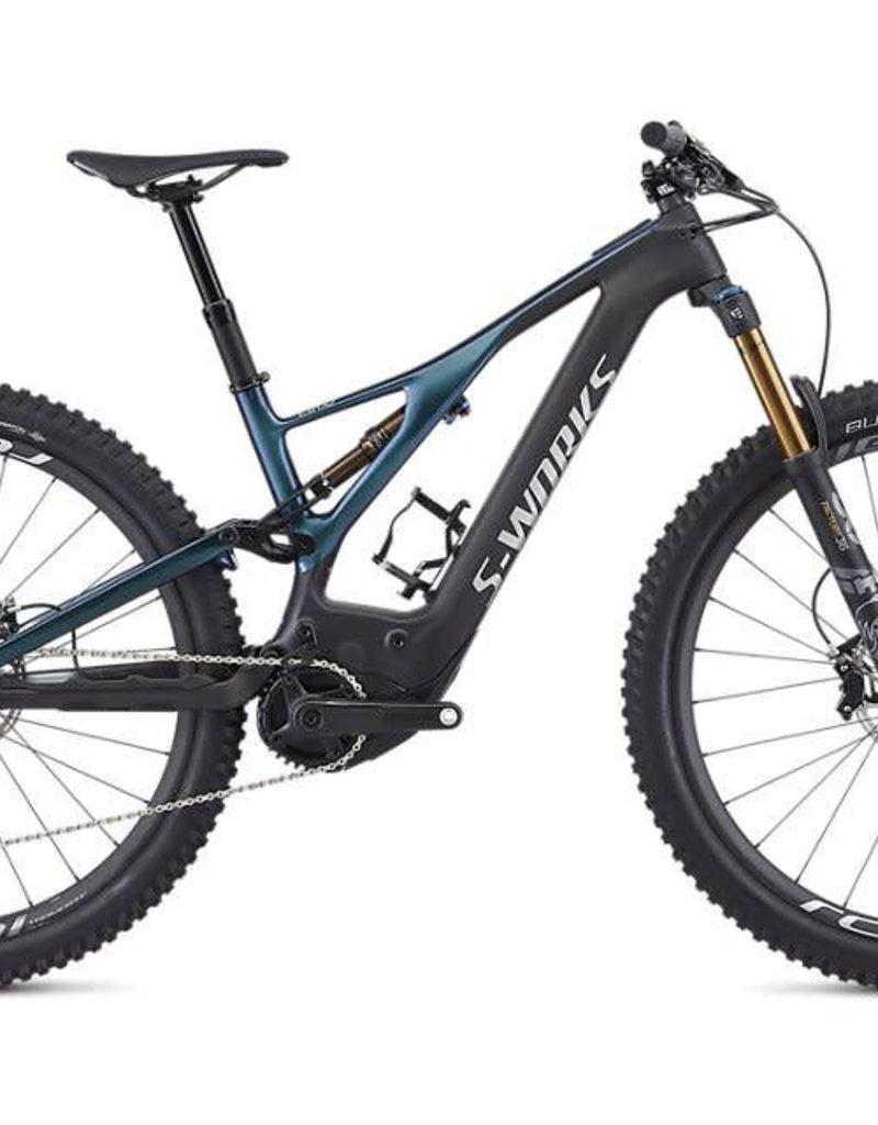 Specialized Vélo Specialized Turbo Levo S-WORKS 29 2019 Noir/vert
