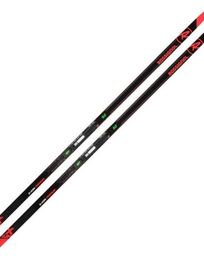 acheter populaire vaste gamme de choisir le dernier Rossignol Skis Rossignol X-Ium Premium Skate S2 IFP 2019