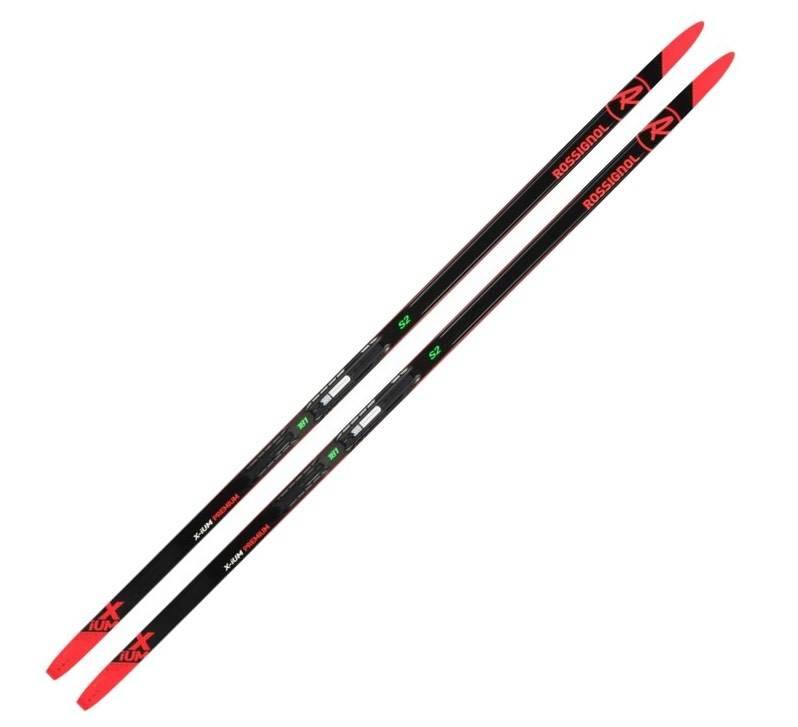 Rossignol X-Ium Premium Skate S2 Skis IFP 2020