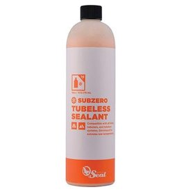 Orange Seal Recharge de scellant à pneu Orange Seal Subzero 16oz