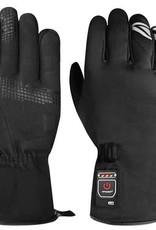 Heated glove Racer E-Gloves 2 Black