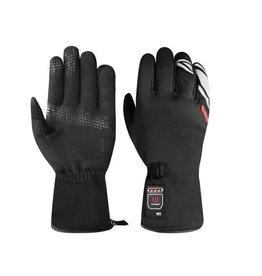 Gants chauffant Racer E-Gloves 2 Noir